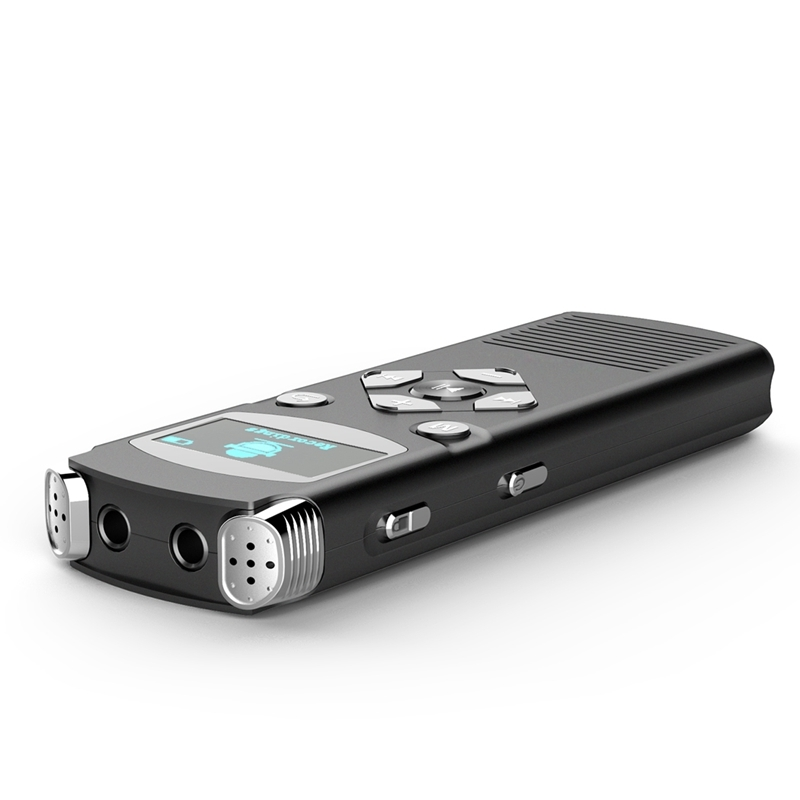DVR-616 Digital Voice-activated Voice Recorder
