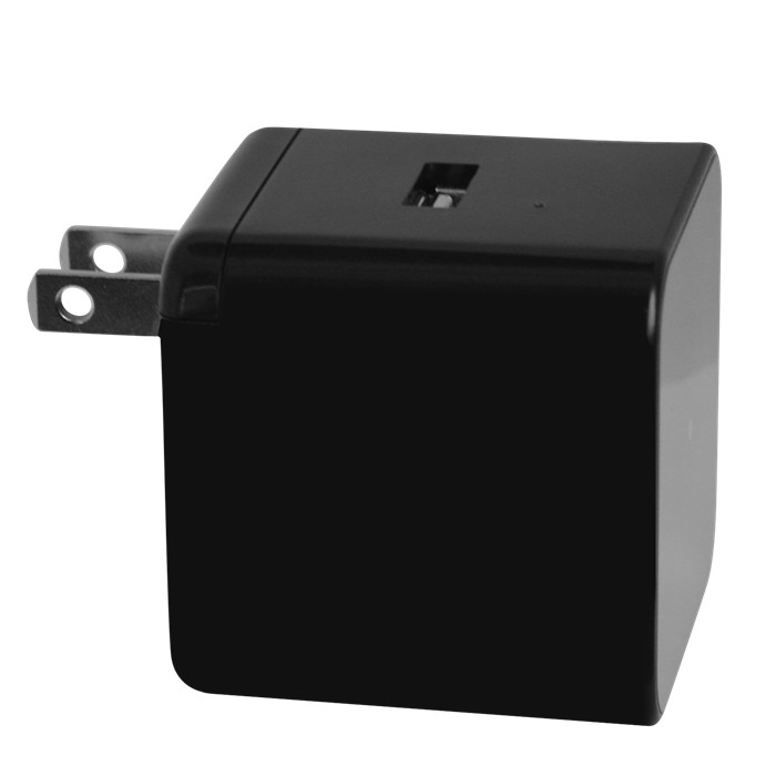 V10 Wifi Full HD 1080P Sony 323 chipset USB Wall Charger Spy Camera with Night Vision