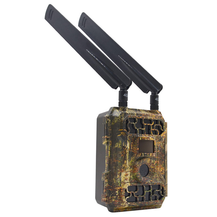 PR-43G 4G Trail Hunting Camera Mini Night Vision Game camera