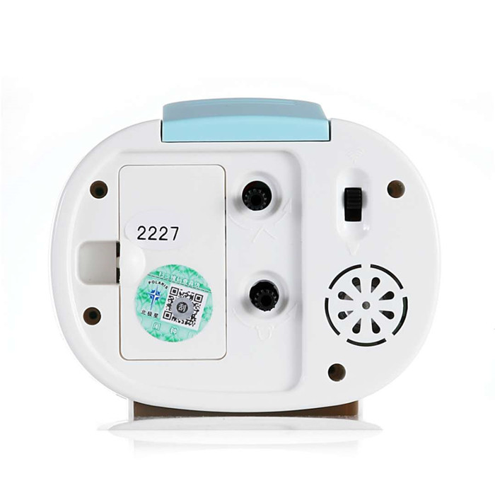 C071 Hidden camera clock WiFi