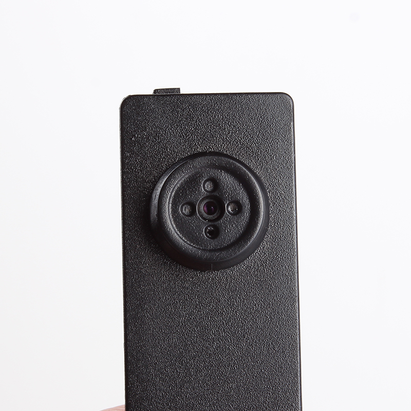 K7 Mini Wifi Hidden Shirt Button Camera