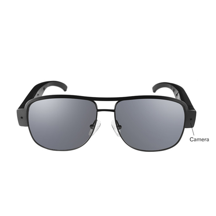 SN-800A 1080P Sunglasses with Camcorder Best Sunglass Camera