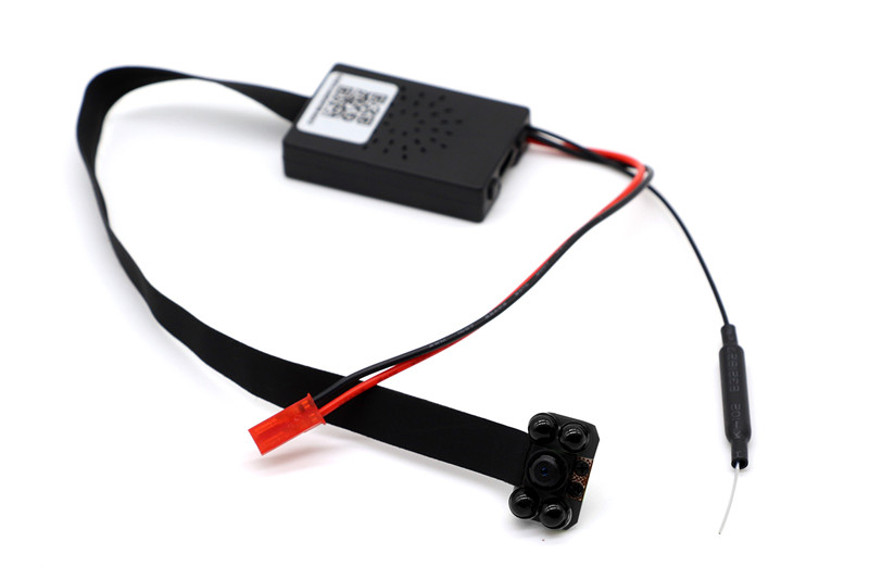 Z66 Mini FULL HD 1080P Spy HD Hidden Camera DIY Module