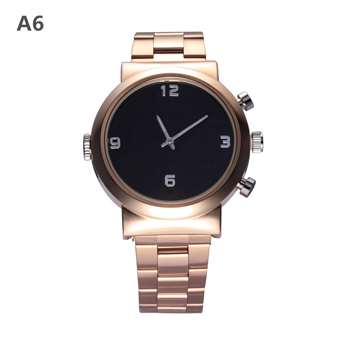 A6 HD 1080P Hidden Spy Camera Watch w/Night Vision Motion Detection voice recording DVR