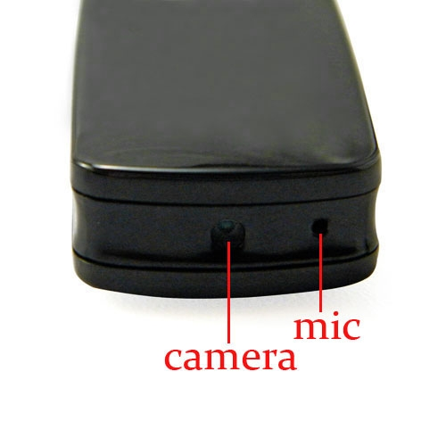 Mini-A8 HD Motion Detection Video USB Camera U Disk DVR Support 16GB
