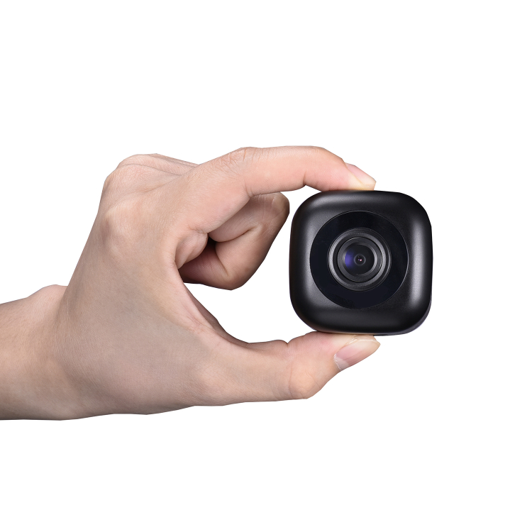 BX175 Mini Camera HD 1080P Camcorder with Motion Detection 120°Wide Angle Lens