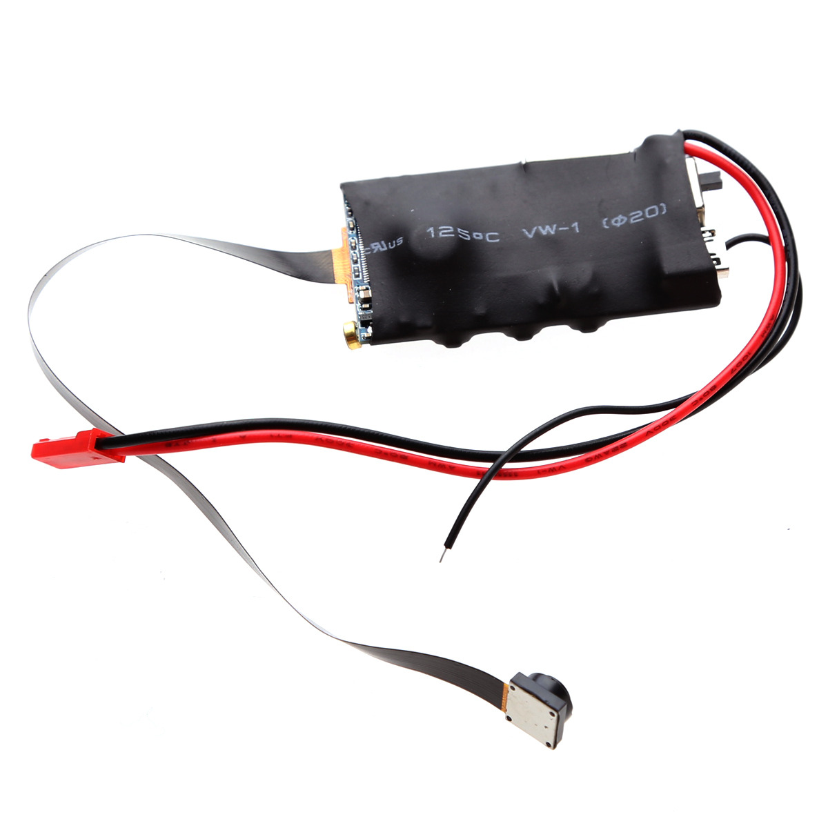 S01 HD 1080P DIY Module SPY Hidden Camera
