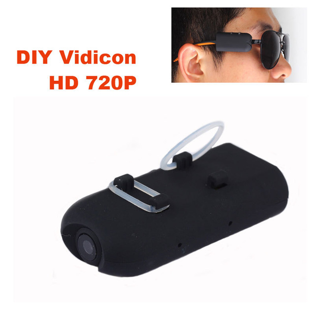 K9 Mini 1080P Video Camcorder Sports Glasses Hd Recording Movement Dection Sunglasses With Cam