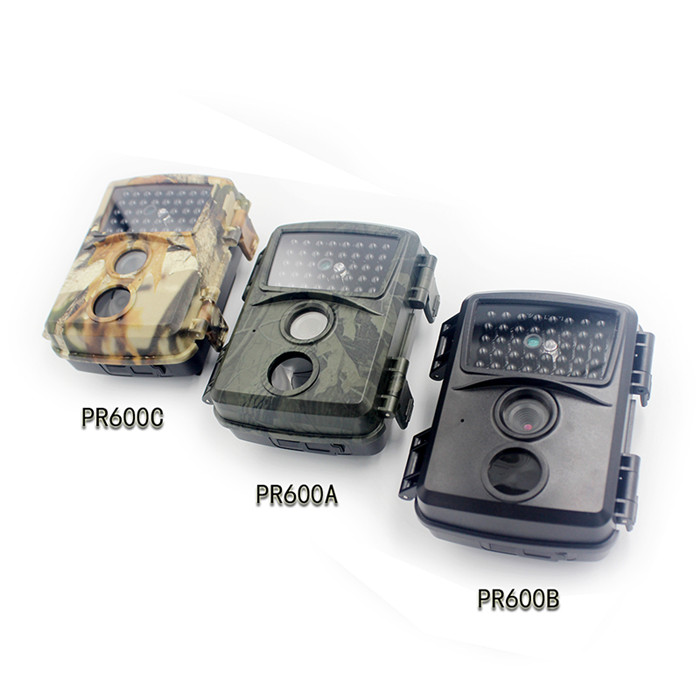 PR600 Night Wildlife Camera animal cameras for outdoors