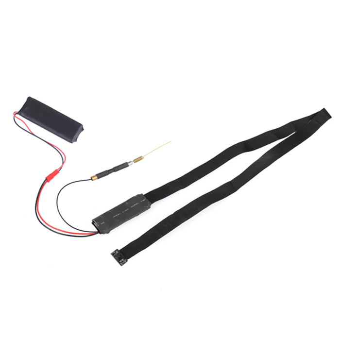 Z8S 60cm Long Cable Wifi Camrea 1080P Module Spy Hidden Camera DIY with Night Vision