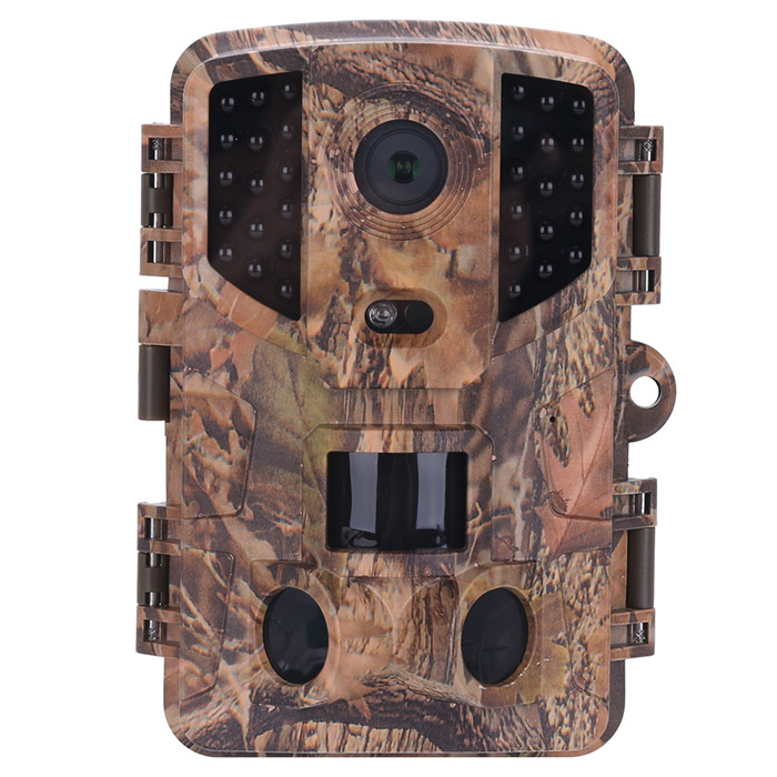PR900 Hunting Camera 1080P with 32pcs Infrared LEDs