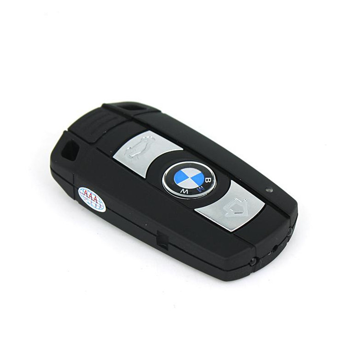CK-K20 BMW 720P night vision car key camera