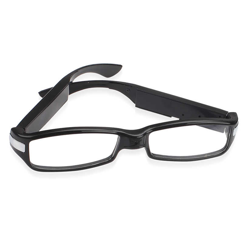 SN-V12 Camera Eyewear 1080p Spy glasses