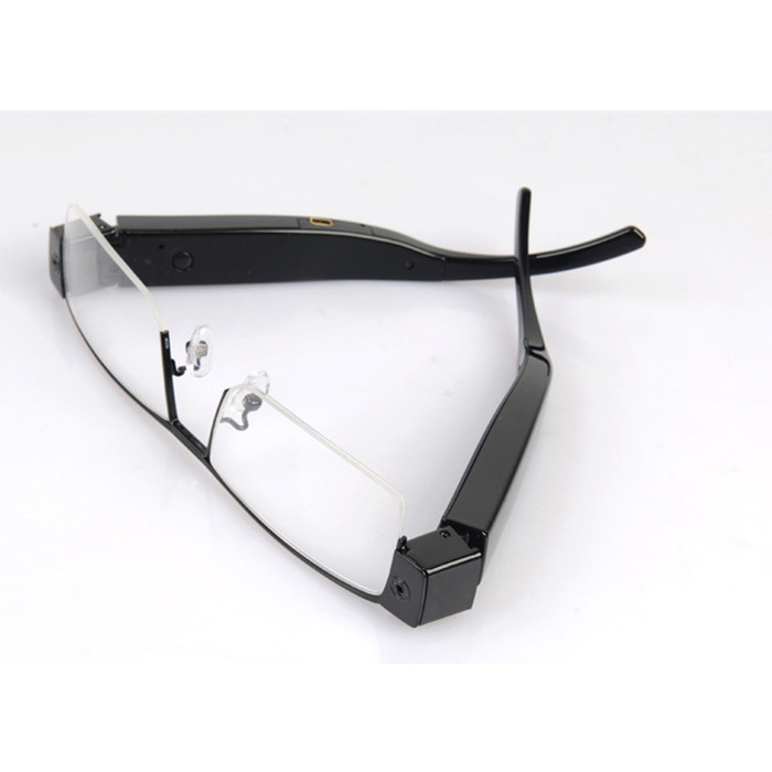 V13 HD 1080p Spy Sunglasses Camera DVR Hidden Video Recorder Glasses Eyewear