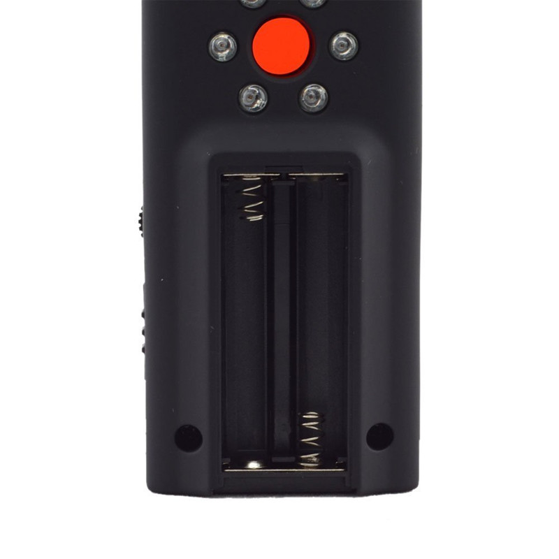 XB-68 Wireless Spy Hidden Camera RF Bug Detector Finder