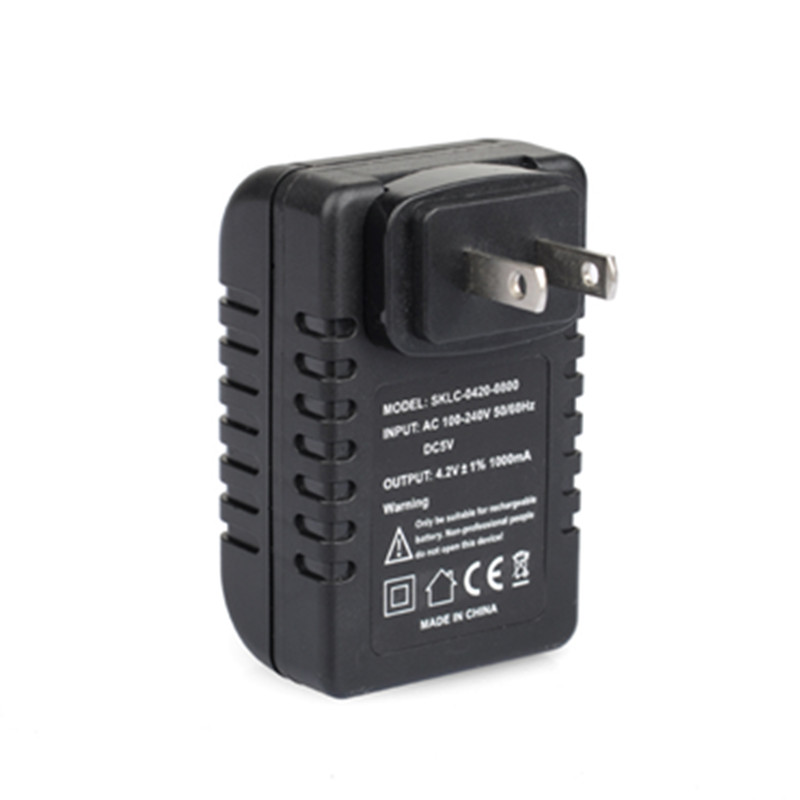 Z9 WiFi hidden surveillance AC Adapter camera
