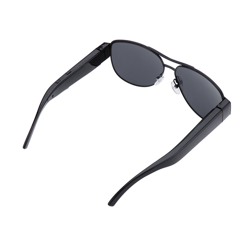 SN-800G 1080P Sunglasses with Camcorder Best Sunglass Camera