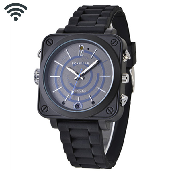 F27 WiFi Sport Action Cameras watch