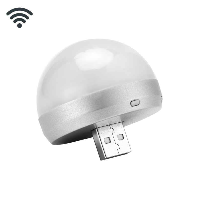 WF-YD29 1080P HD WiFi Night light spy camera