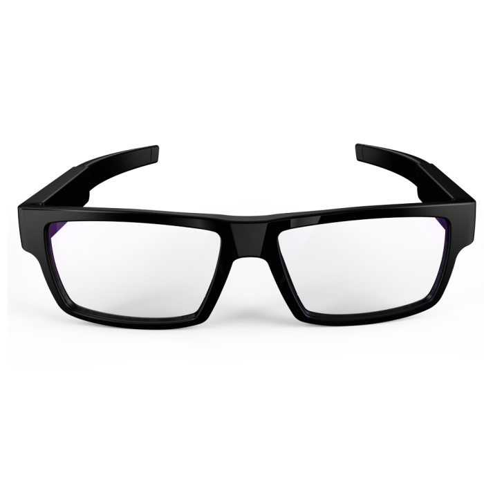 G20 Hidden Camera Video Glasses w/Touch Control