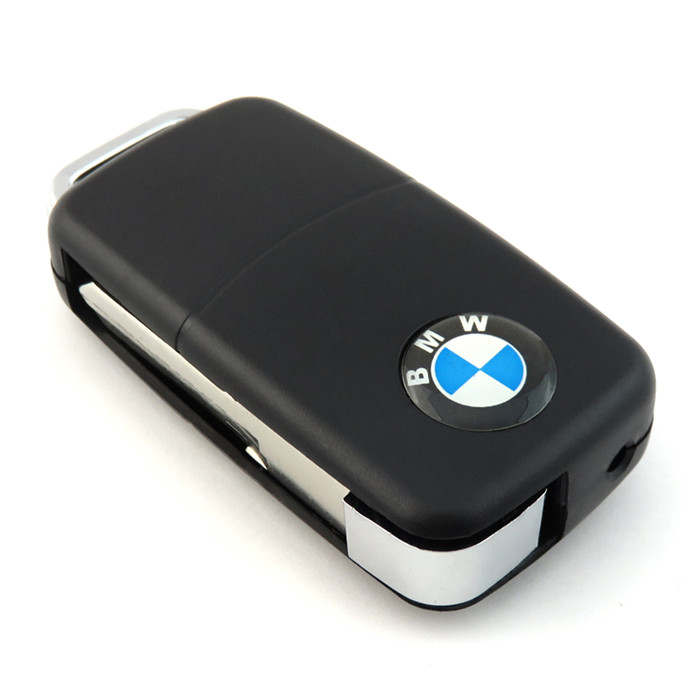 CK-S818 Hot Sale S818 Car Key Chain Spy Camera Recorder