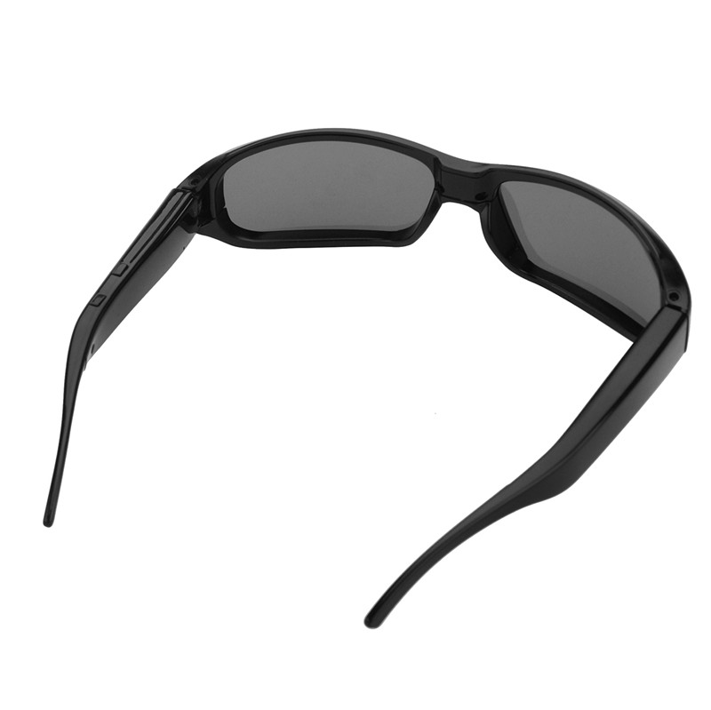 SN-850B 1080P Camera Glasses 2Butoons Eyeglasses spy cam