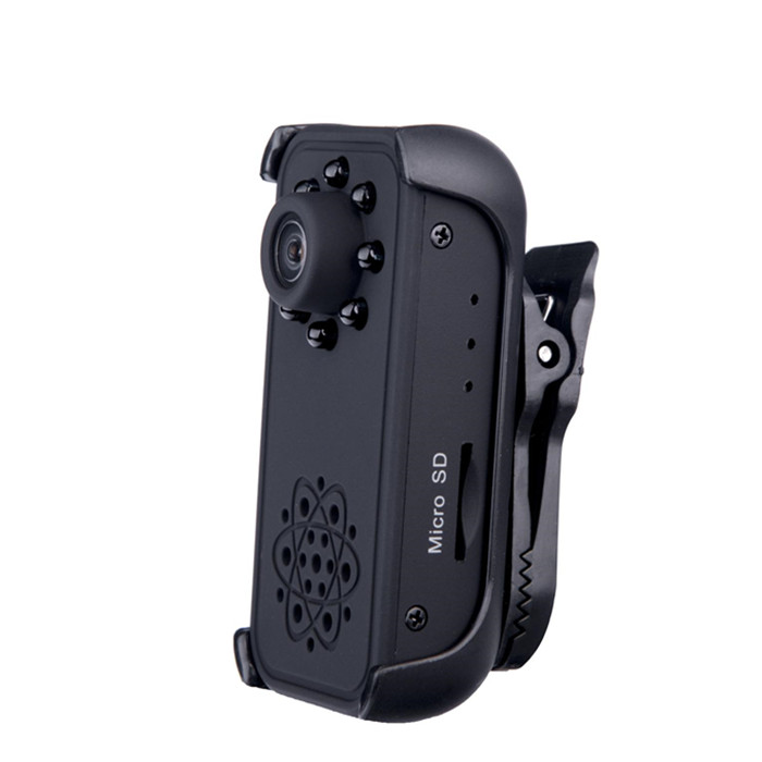K6M 1080P IR Night Vision Mini DV Camera